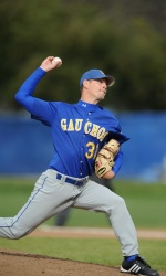 Gauchos Host Bakersfield Before Facing No. 5 Fullerton