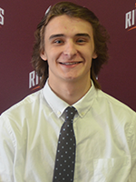 Offensive Athlete of the Week - Colton Dick, Susquehanna