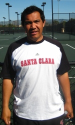 Santa Clara Women's Tennis Welcomes New Coaching Staff Addition