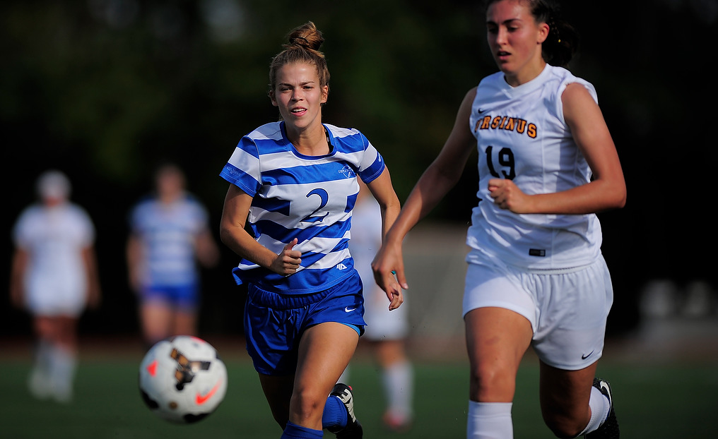 Pair of CC Games Ahead for F&M