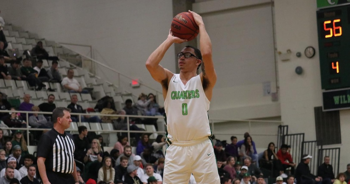 Mansfield Scores Career High 41 Points in Men's Basketball Loss to Mount Union