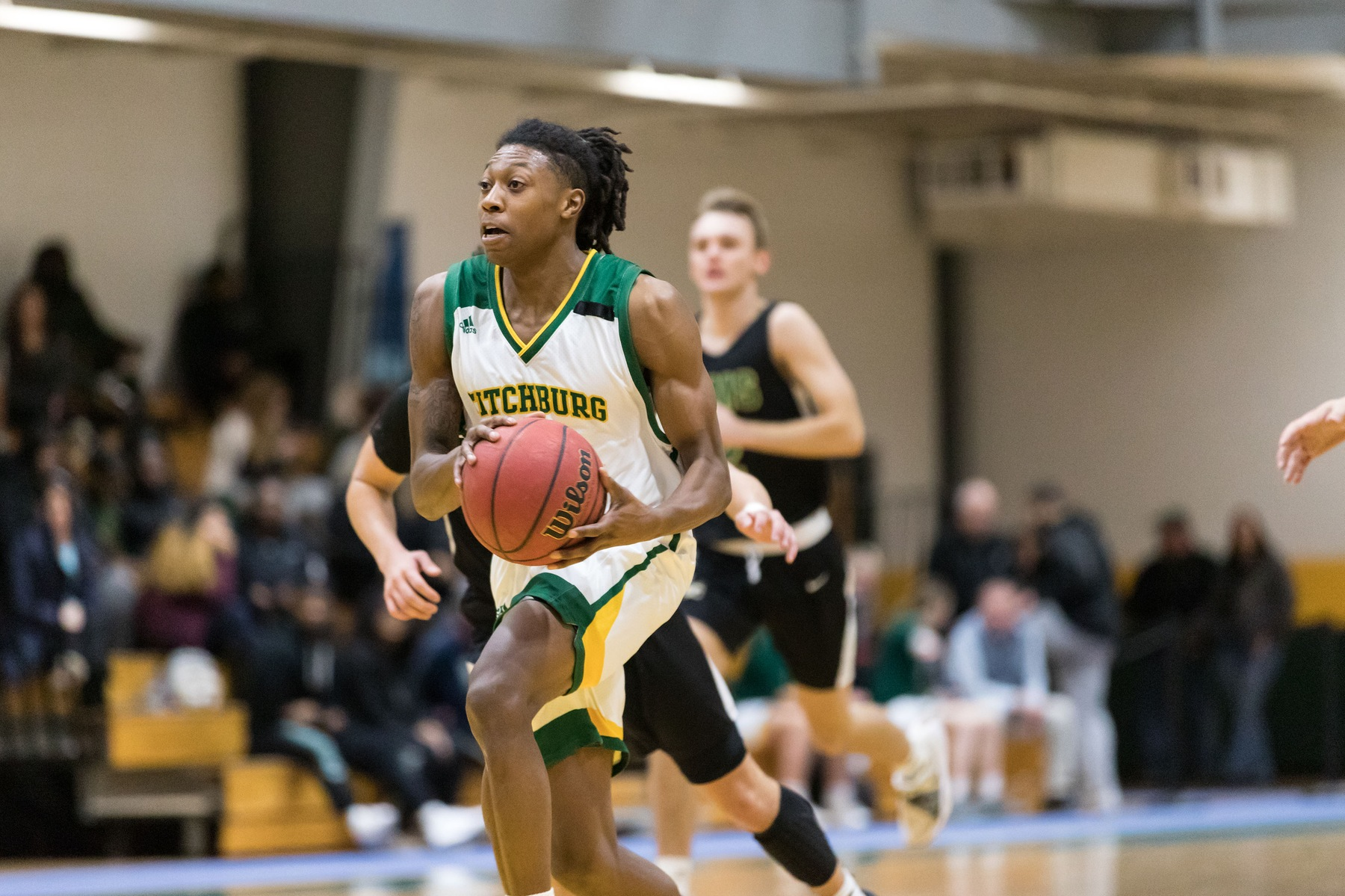 Falcons Fall to Vikings in MASCAC action 81-71
