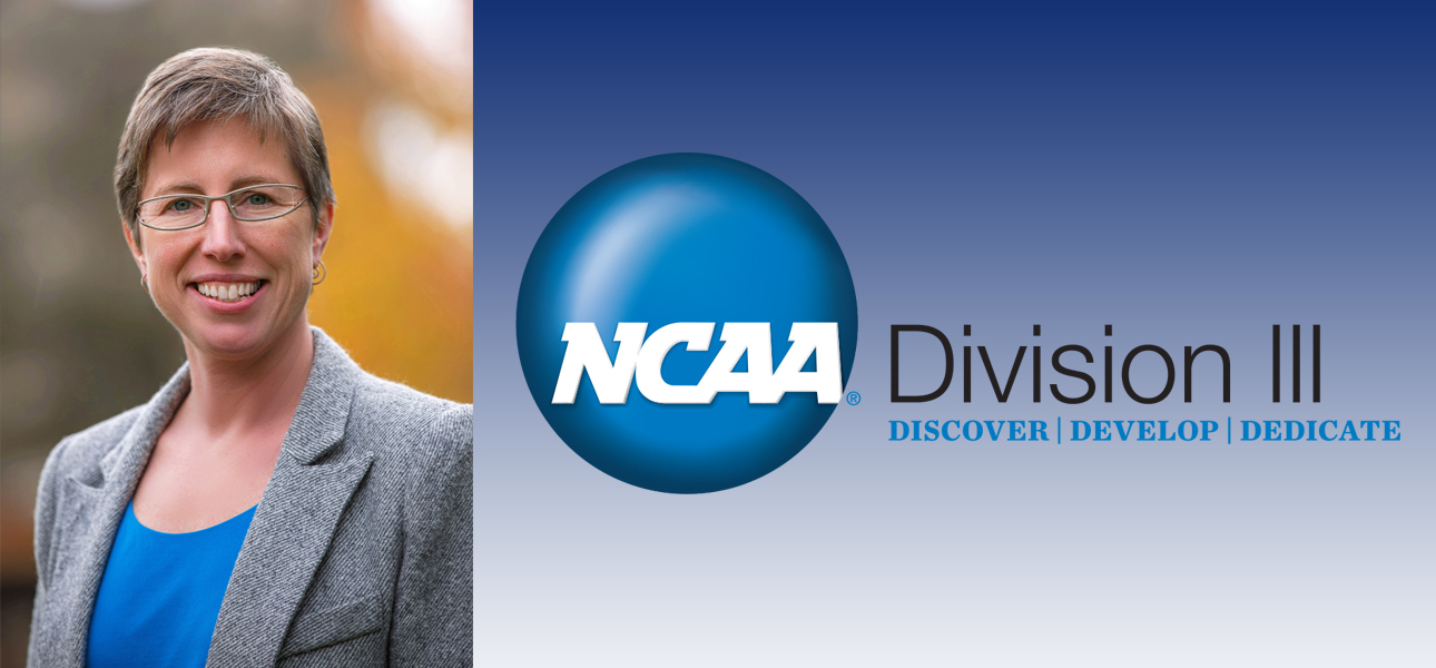President Hillman Appointed to NCAA Advisory Group