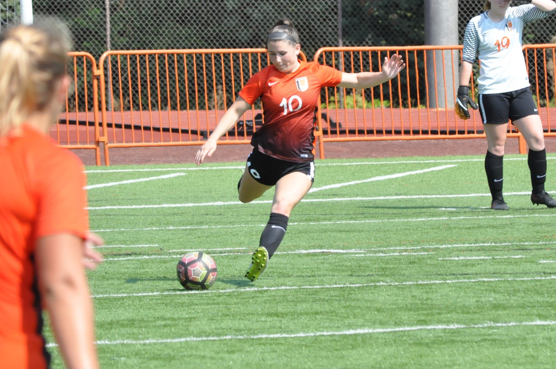 Pioneers unable to overcome three-goal deficit
