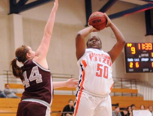 Career Best From Okonkwo Not Enough As Occidental Stays In Playoff Hunt