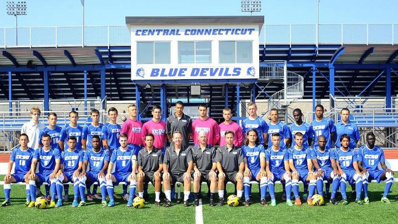 Men's Soccer Plays Home Opener - WATCH LIVE