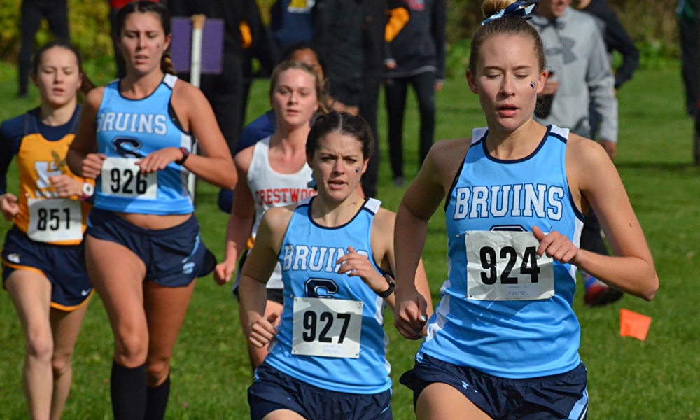 Cross country women post 6th place finish, men 2nd at Centennial