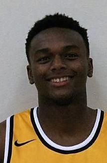 Josiah Westbrook leads CAC with 25 points