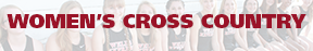 Women's Cross Country