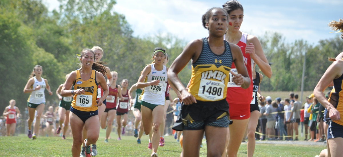 Women's Cross Country Faces Final Test Before AE Championships at Princeton on Saturday