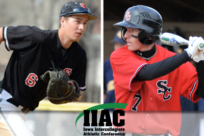 Craig, Crable headline all-conference selections