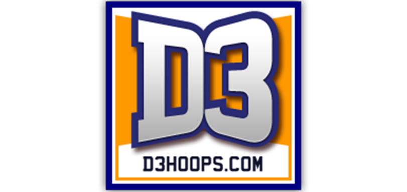 Men's Basketball Shoots Back into D3Hoops Top 25 Poll