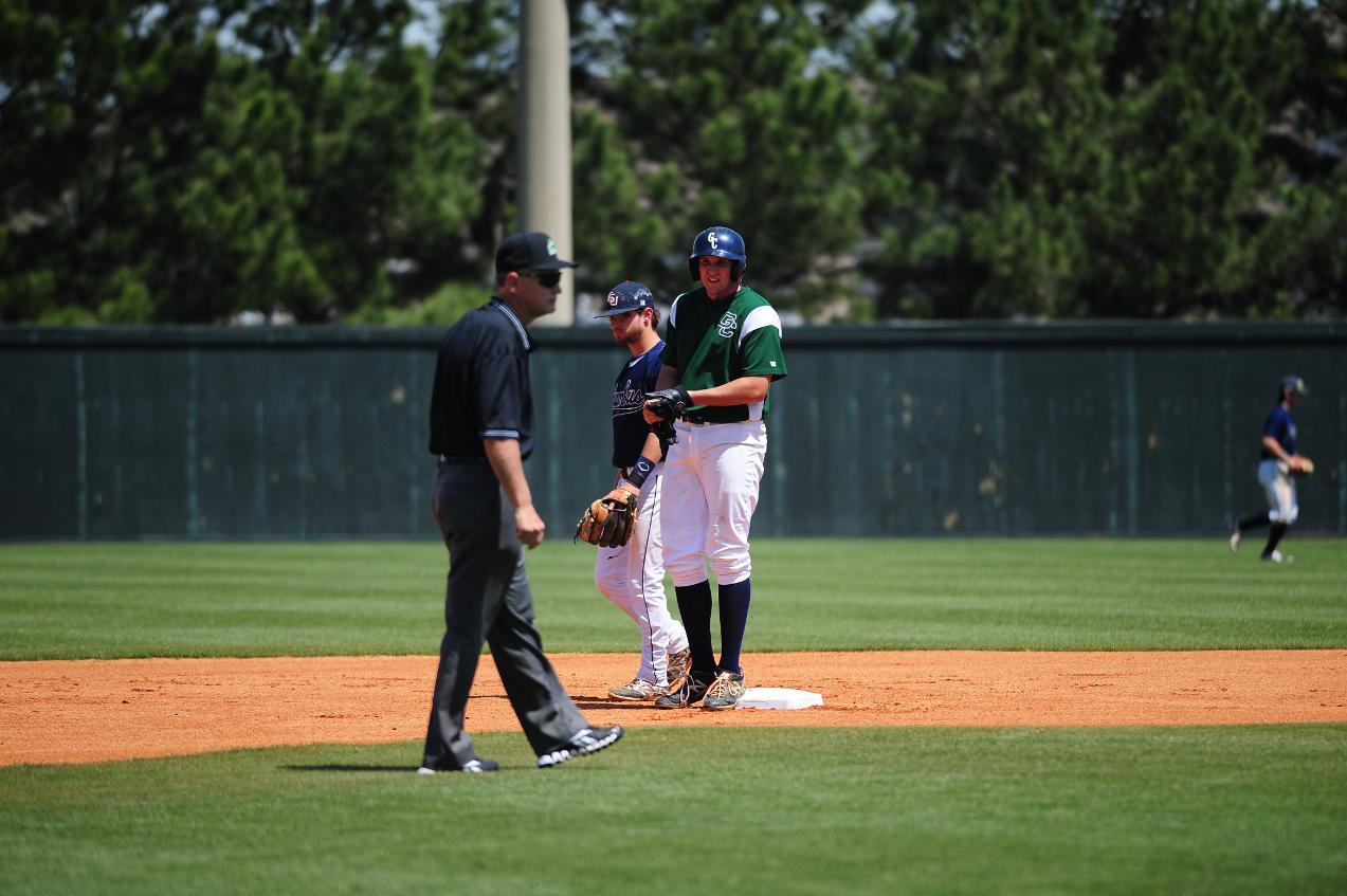 Bobcat Baseball Takes Fifth in NCAA Region Poll