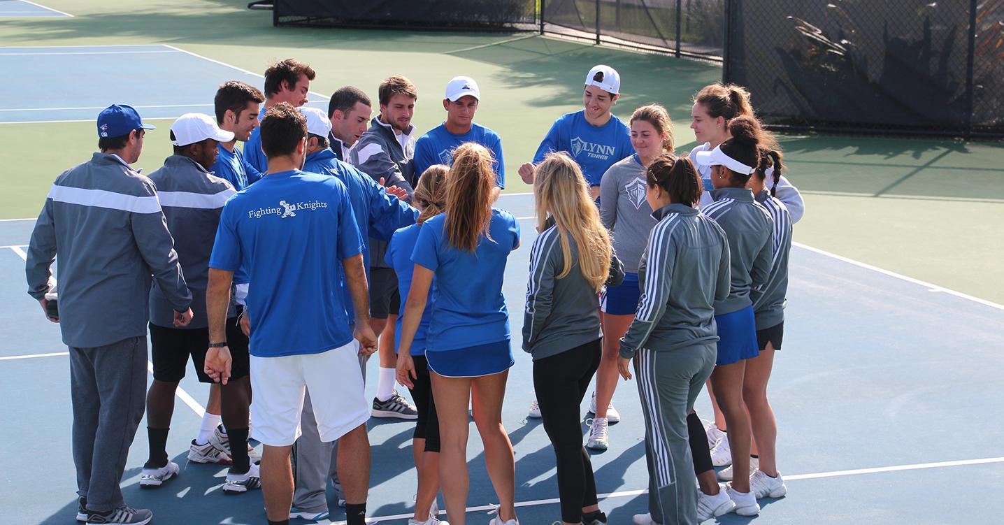 Men's & Women's Tennis Move Match Dates vs. Duquesne ...