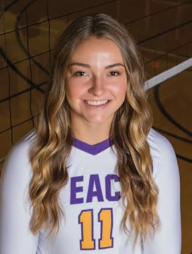 Volleyball Player of the Week: 9/17