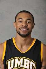 Ryan Cook scored 11 points in his UMBC debut.