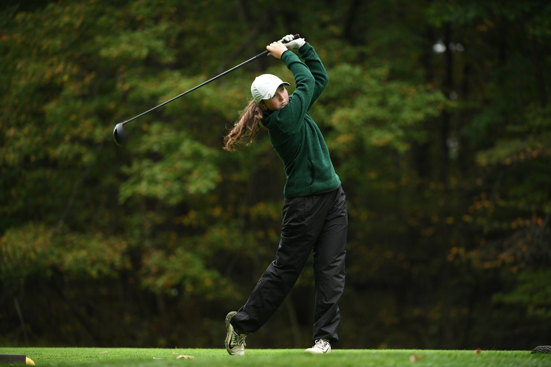 Rentz, Mustangs Win Eastern Fall Invitational