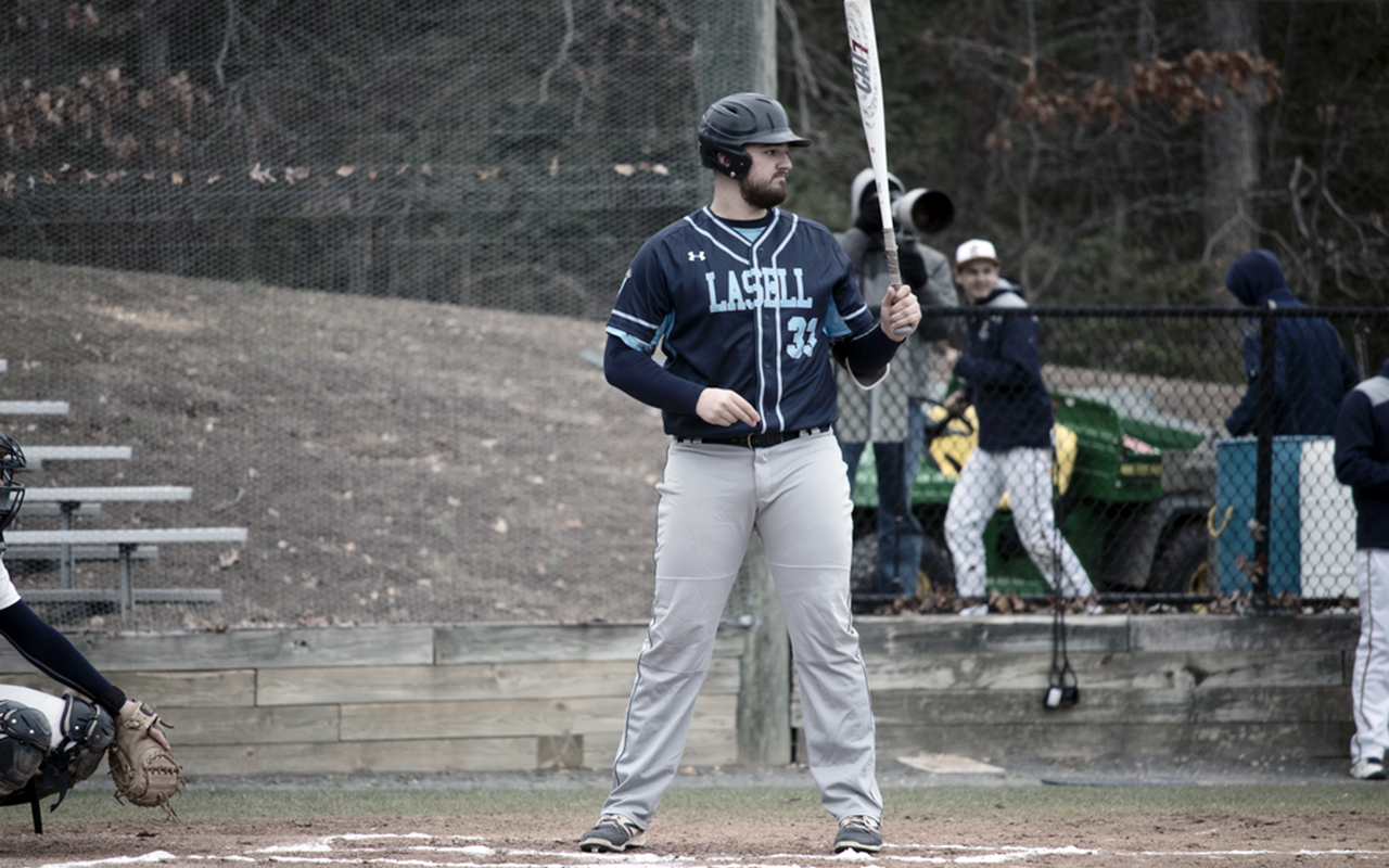 Lasell Baseball drops two games at Guilford
