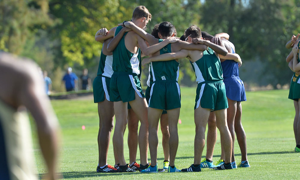 CROSS COUNTRY STARTS SEASON ON SATURDAY IN FRESNO