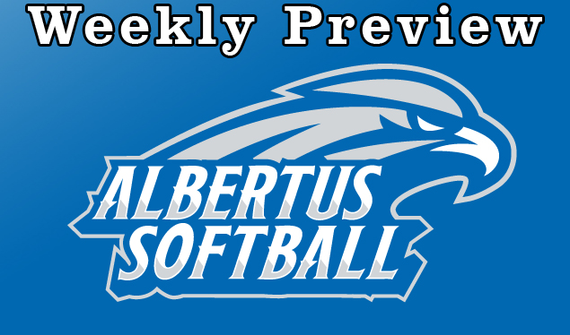 Softball Weekly Preview: Purchase St., Rutgers-Newark, St. Joseph's (Me.) & Anna Maria