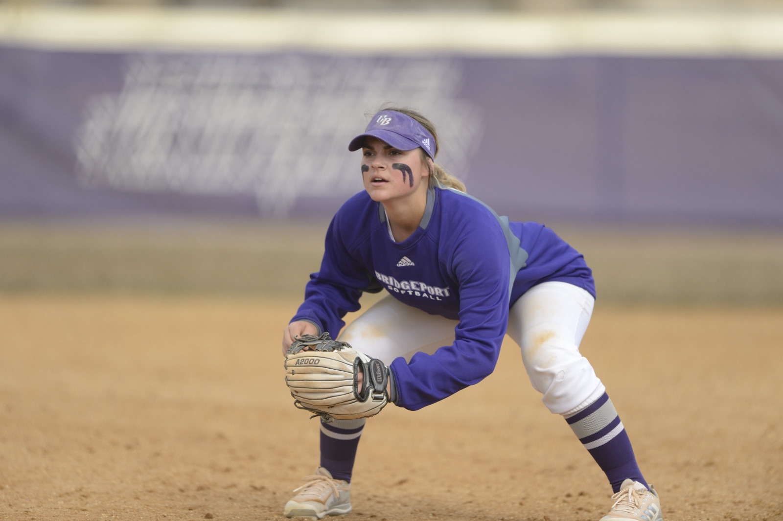 Purple Knights Split Two Tuesday Softball Tilts In Florida