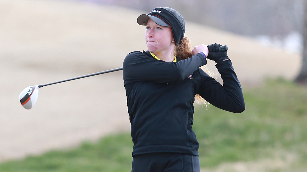 Golden Eagles place fourth at EKU Colonel Classic Saturday afternoon