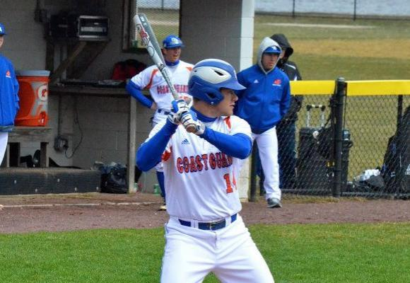 Baseball Puts Four on NEWMAC All-Academic Team