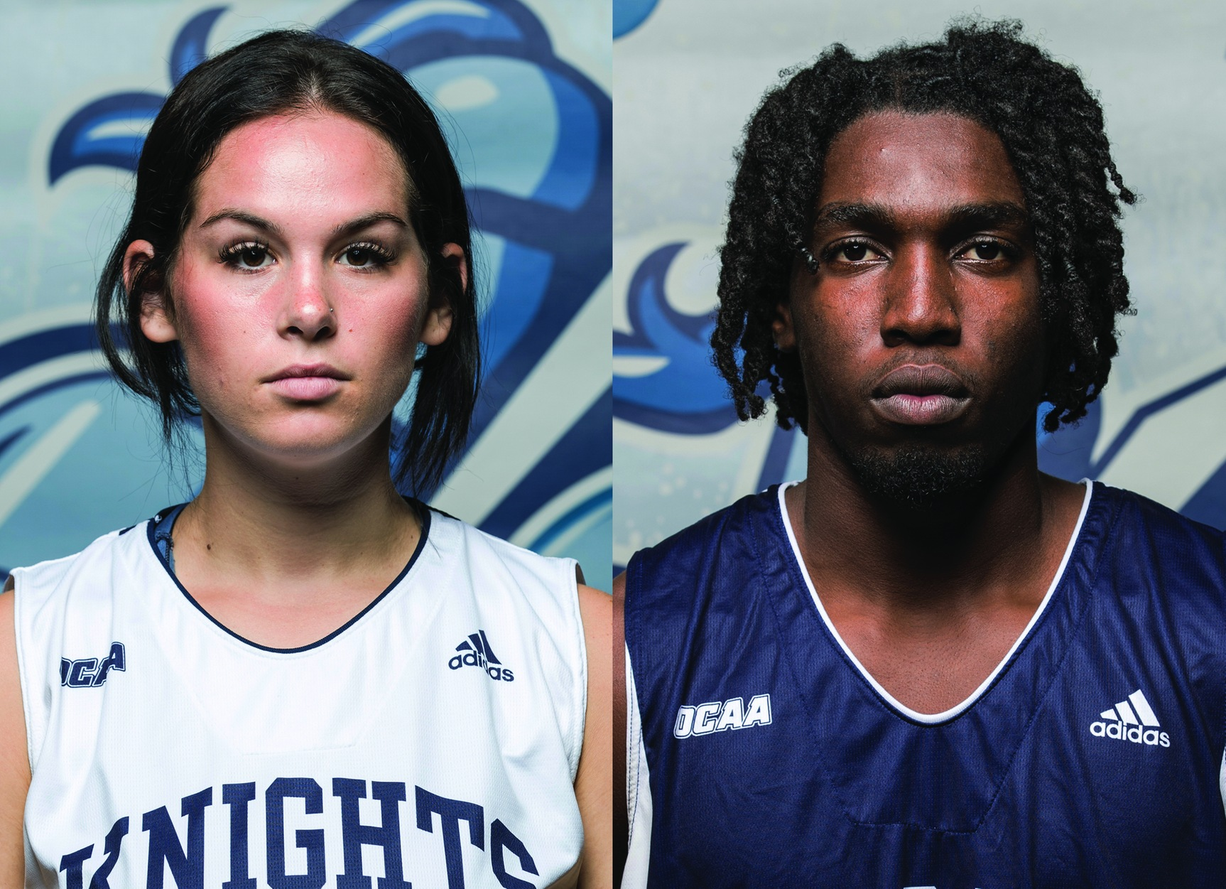 NEWS: Ingribelli and Hutchinson Jr. named Athletes of the Week.