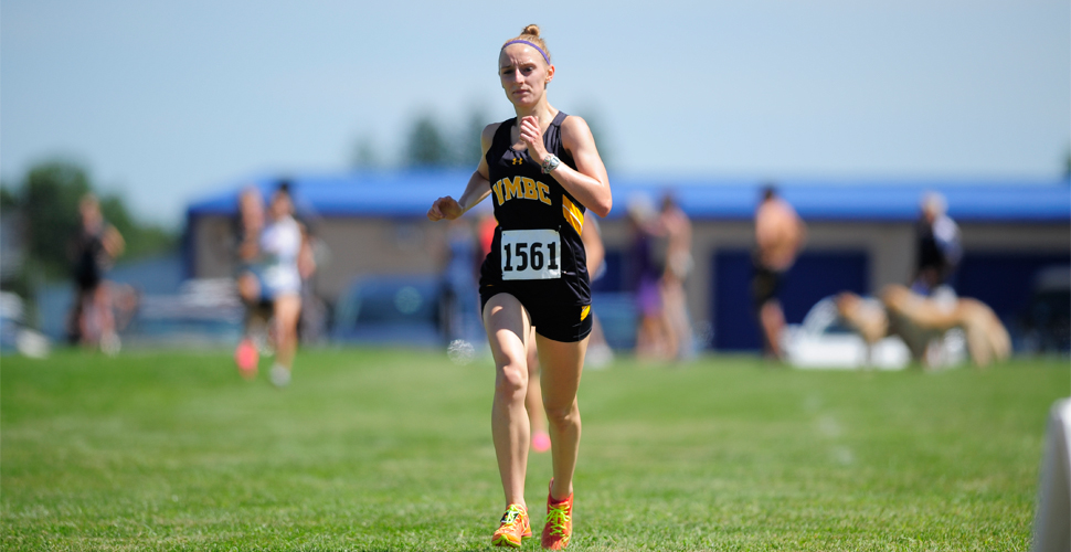 UMBC Cross Country Opens 2015 at Mount St. Mary's 5k Duals on Friday