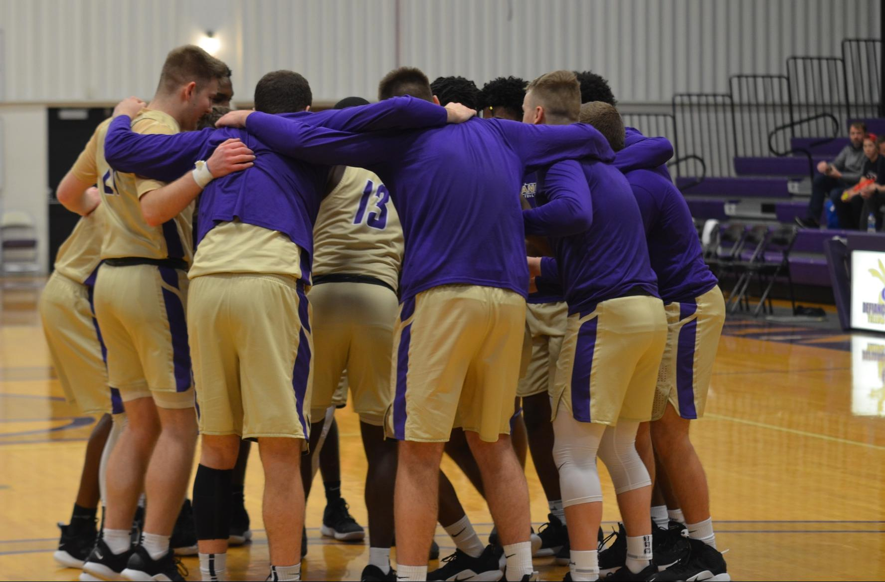Yellow Jackets Soar Past Ravens for HCAC Victory