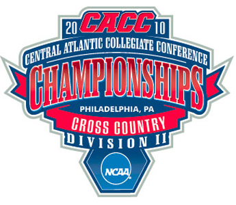 Men's Harriers Earn CACC Team Sportsmanship Award; Place Fourth at Championship Meet