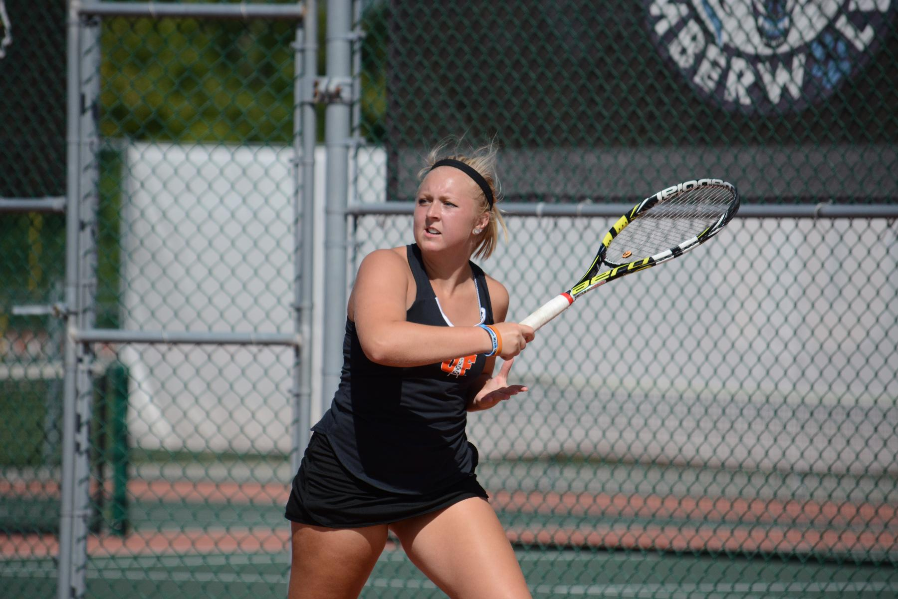 Oilers Score 9-0 Win Over Heidelberg