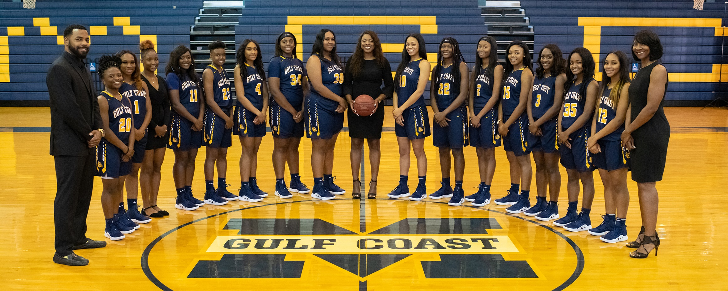 White makes MGCCC debut Saturday