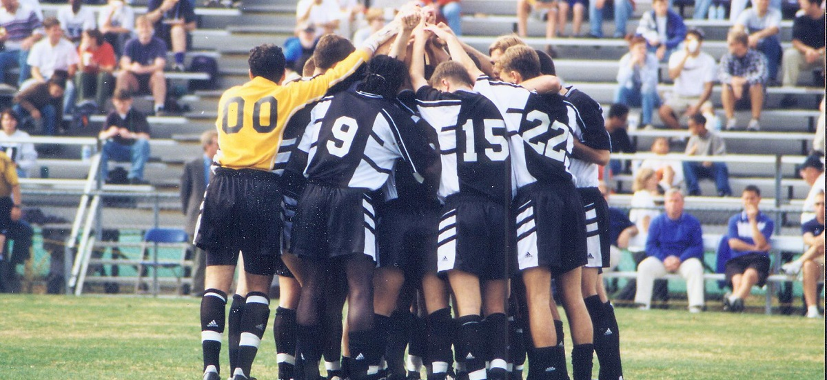 Men's Soccer to Celebrate 20th Anniversary of 1999 Championship Team at UMBC Homecoming 2019