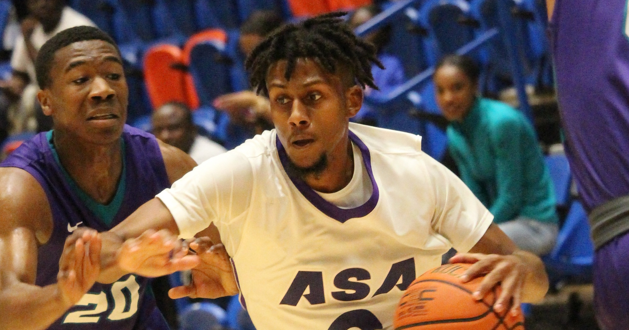 Maturah's 21 Leads ASA Miami To Season's First Home Win