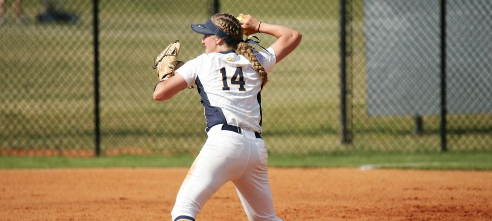 Coker Bats Fuel Sweep of Newberry