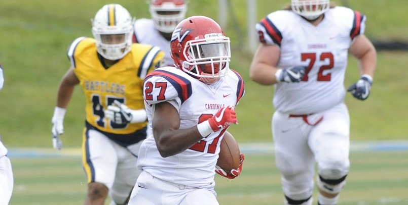 Tommy Scott Jr. earns GLIAC Offensive Player of the Week honors