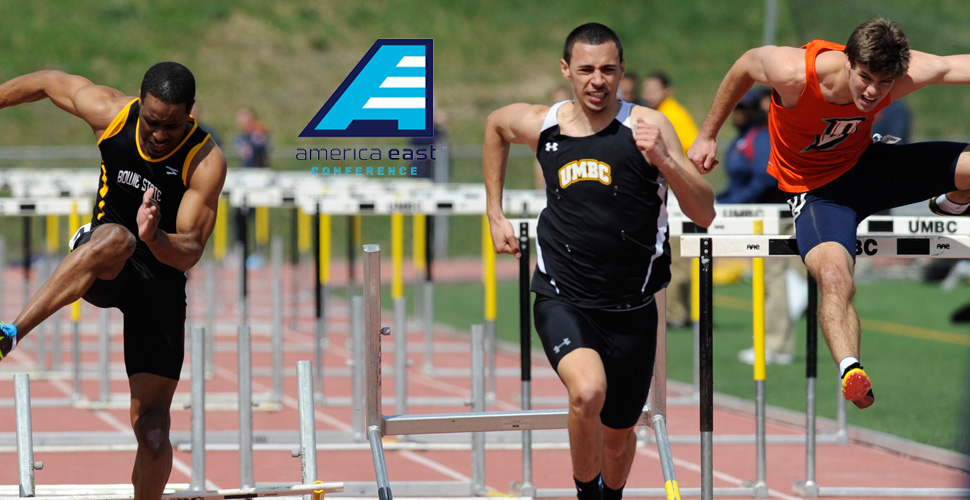 Proctor Repeats as America East Track Performer of the Week; Retriever Men Maintain USTFCCCA Regional Top-10 Ranking
