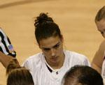 Women's Basketball's Italian Adventures