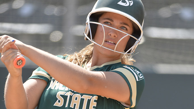 SEVENTH INNING COMEBACK SPARKS SOFTBALL TO SPLIT AT SOUTHERN UTAH