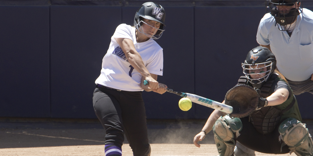 Softball drops two to La Verne