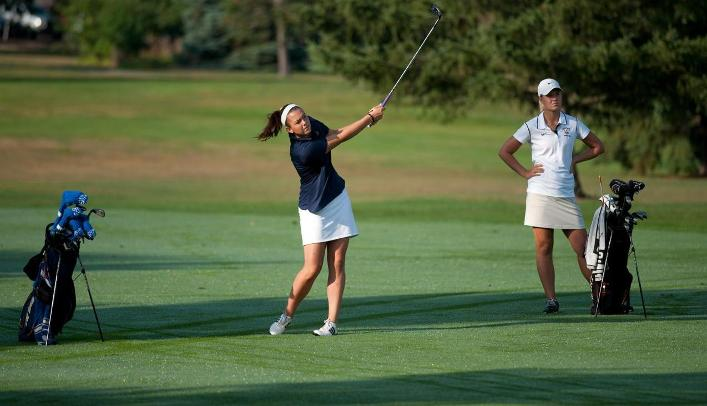 Women's Golf Finishes Seventh at Division III Classic