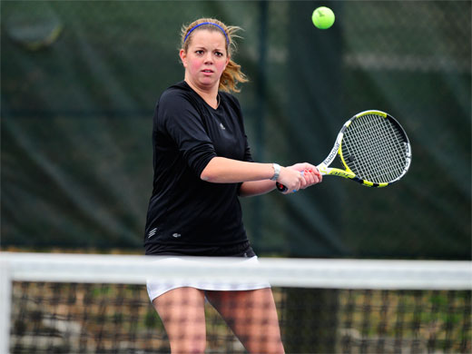 Women's tennis sets 2013 slate