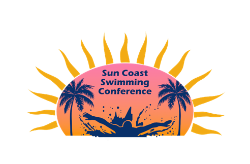 SUN COAST SWIM CONFERENCE CHAMPS - PRELIMS DAY 2