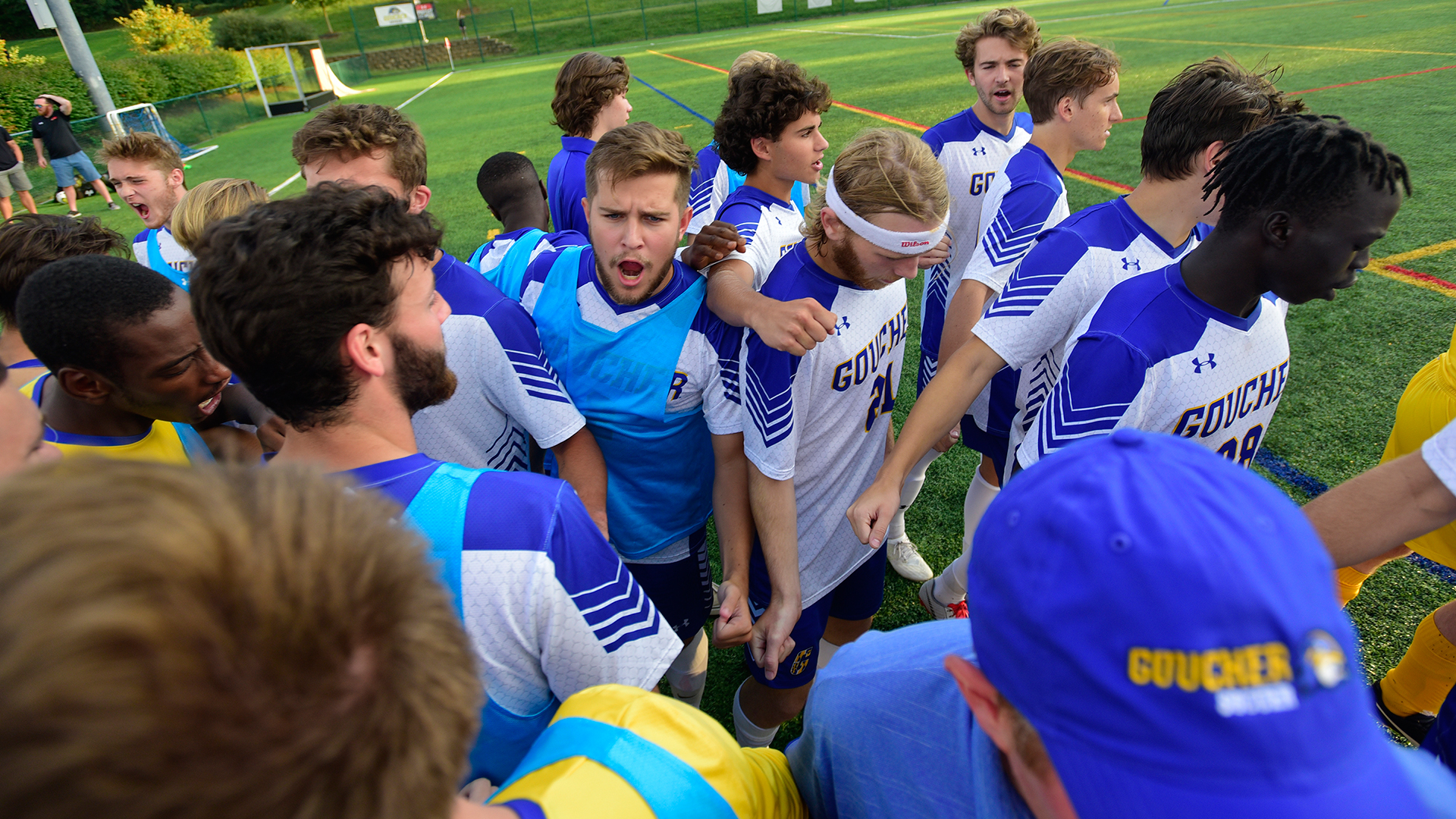 Q&A: Meet New Men's Soccer Assistant Coach Andre Martins