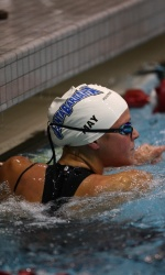 Gaucho Women Open 2009-10 Season With Triple-Dual Saturday