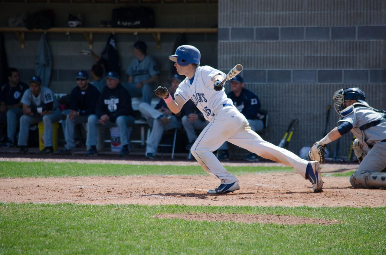 Wildcats Sweep Trailblazers with Late Inning Heroics (Thursday)