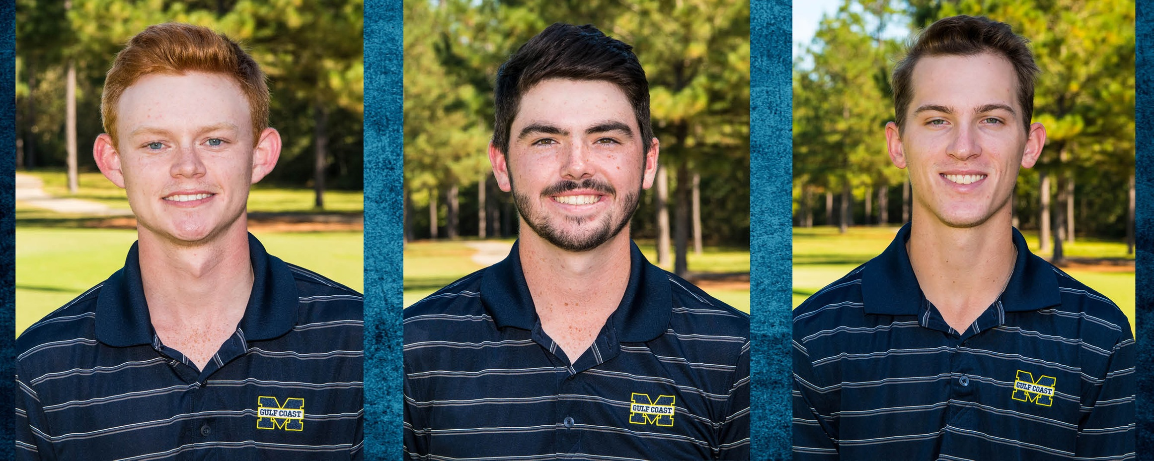 3 MGCCC golfers named All-America Scholars