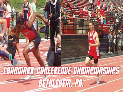 Cardinals head to Pa. this weekend for outdoor championships