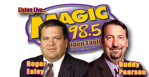 New radio team for Tech on Magic 98.5; WCTE to televise all five home games live